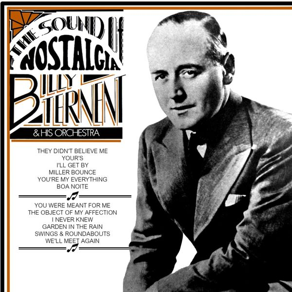 Billy Ternent & His Orchestra - The Sound Of Nostalgia