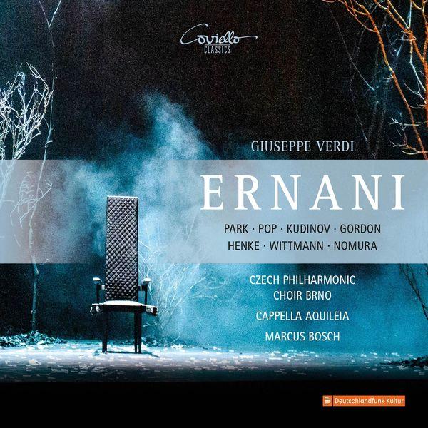 Various Artists - Verdi - Ernani