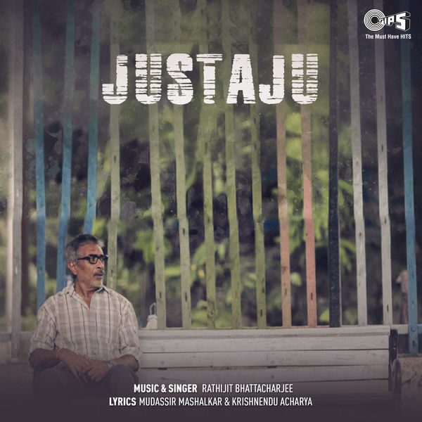 "Rathijit Bhattacharjee - Justaju (From ""Justaju"")"