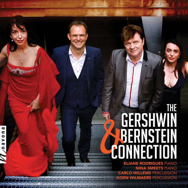 Eliane Rodrigues - The Gershwin & Bernstein Connection