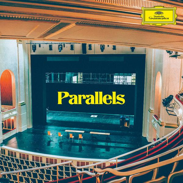 Christian Löffler - Parallels: Shellac Reworks (Beethoven) By Christian Löffler