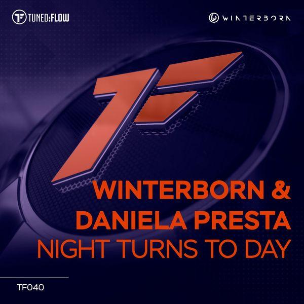 Winterborn - Night Turns to Day