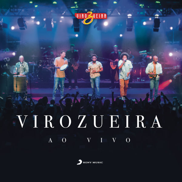 VIROZUEIRA - VIROZUEIRA (Ao Vivo)
