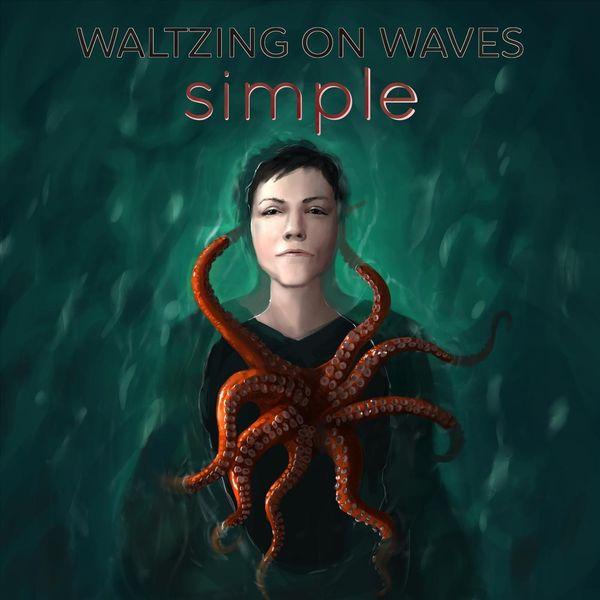 Waltzing on Waves - Simple