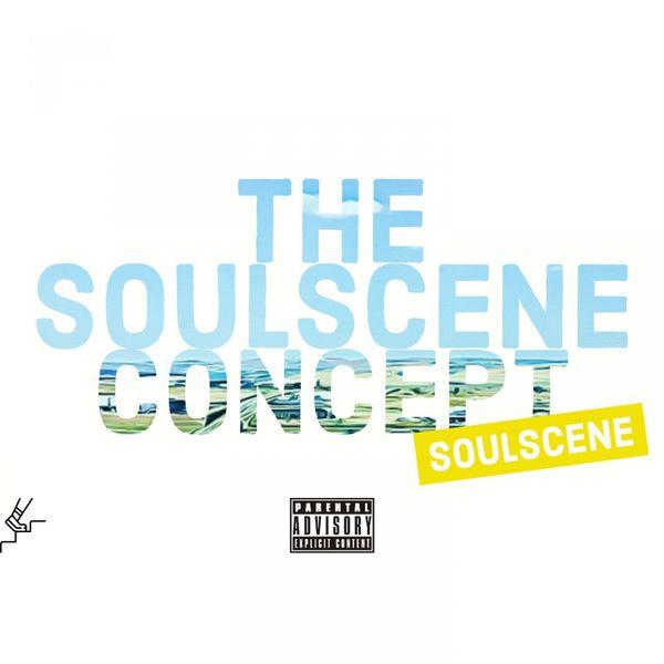 Soulscene - The Soulscene Concept