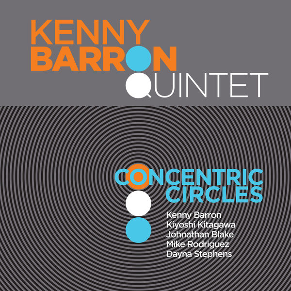 Kenny Barron - Concentric Circles