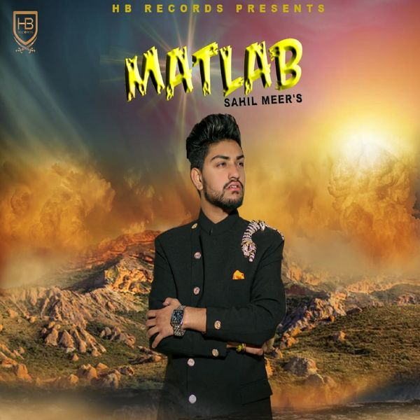 Album Matlab, Sahil Meer | Qobuz: download and streaming in