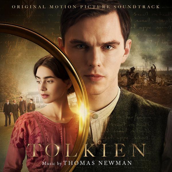Thomas Newman - Tolkien (Original Motion Picture Soundtrack)