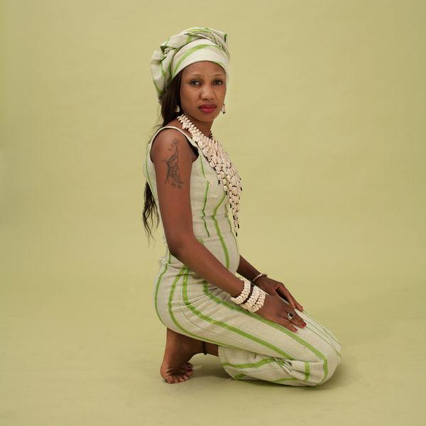 Les Amazones d'Afrique - Mansa Soyari