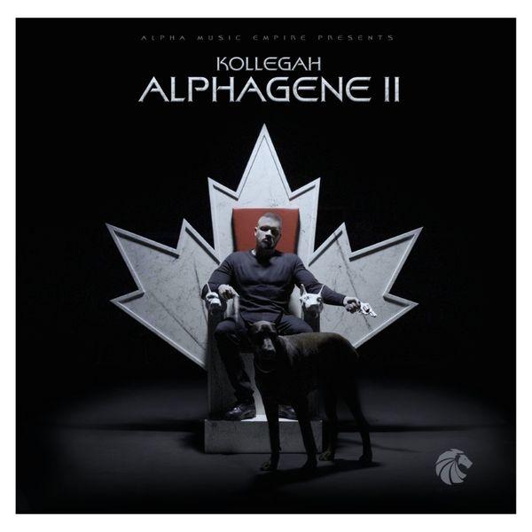 Kollegah - Alphagene II
