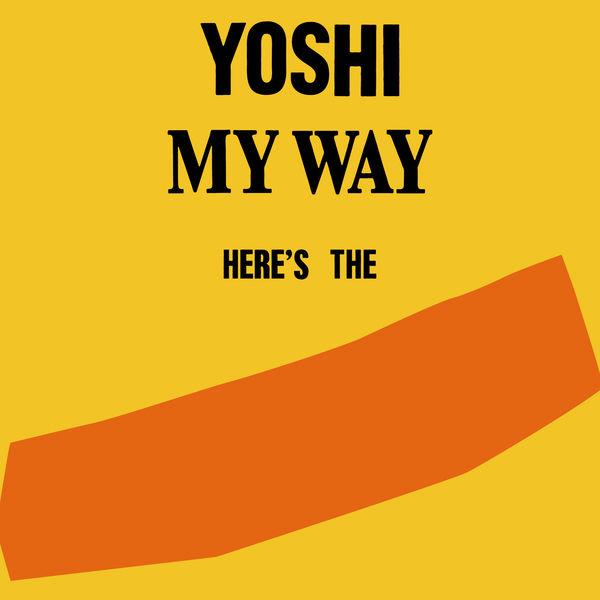 Yoshi - My Way