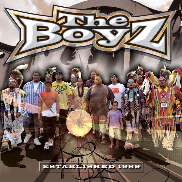 The Boyz - Established 1989