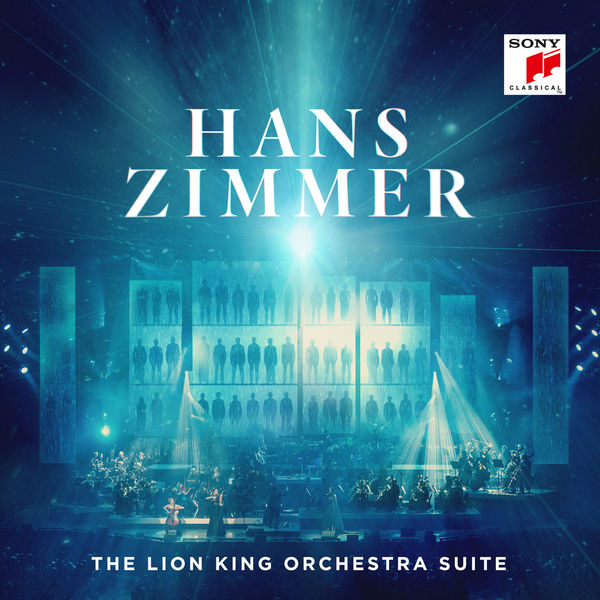 Hans Zimmer - The Lion King Orchestra Suite (Live)