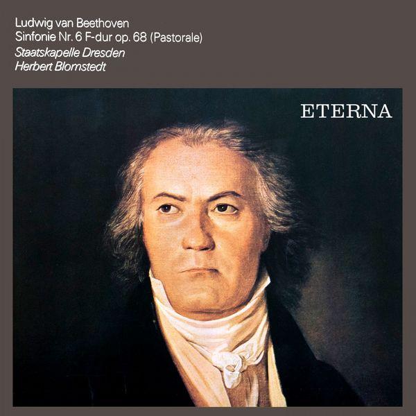 """Herbert Blomstedt - Beethoven: Symphony No. 6 """"Pastoral"""" (Remastered)"""