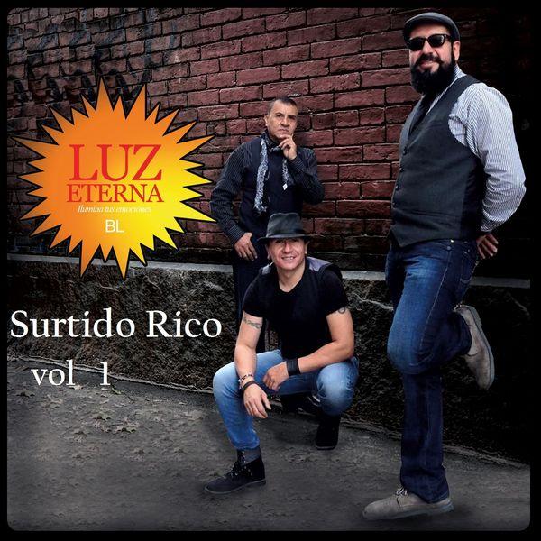Luz Eterna Diamante - Surtido Rico (Vol. 1)