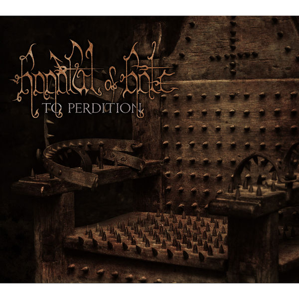 Handful of Hate - To Perdition