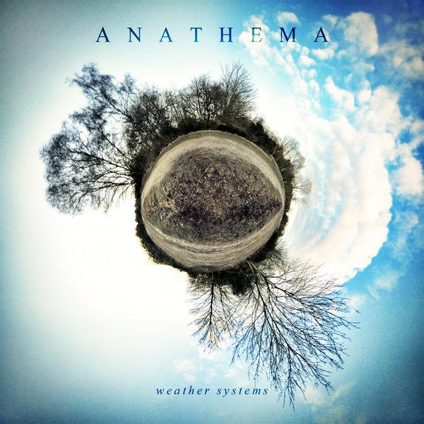 Anathema danny talks through the 'weather systems' album youtube.