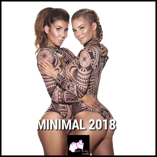 Various Artists - Minimal 2018