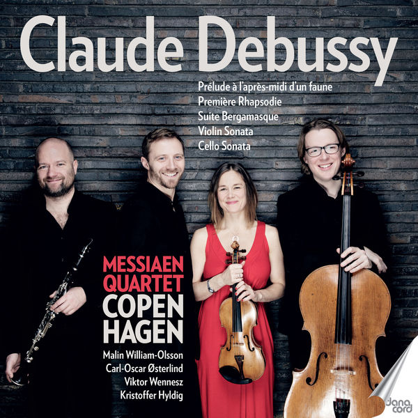 Claude Debussy - Claude Debussy