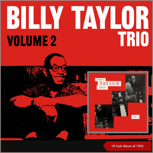 Billy Taylor Trio - Volume 2