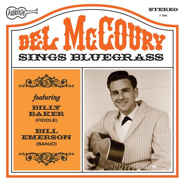 Del McCoury - Del Mccoury Sings Bluegrass