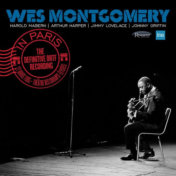 Wes Montgomery|In Paris: The Definitive ORTF Recording