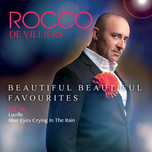 Rocco De Villiers  - Beautiful Beautiful Favourites