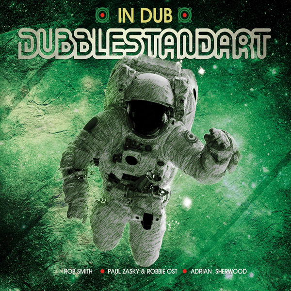 Dubblestandart - In Dub