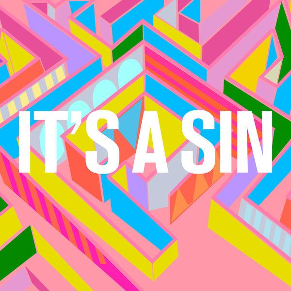 Elton John - It's a sin