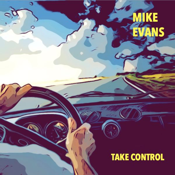 Mike Evans - Take Control