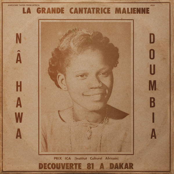Nahawa Doumbia - Nianimanjougou