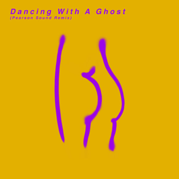 St. Vincent - Dancing With A Ghost