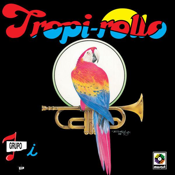 Grupo  i - Tropi-rollo