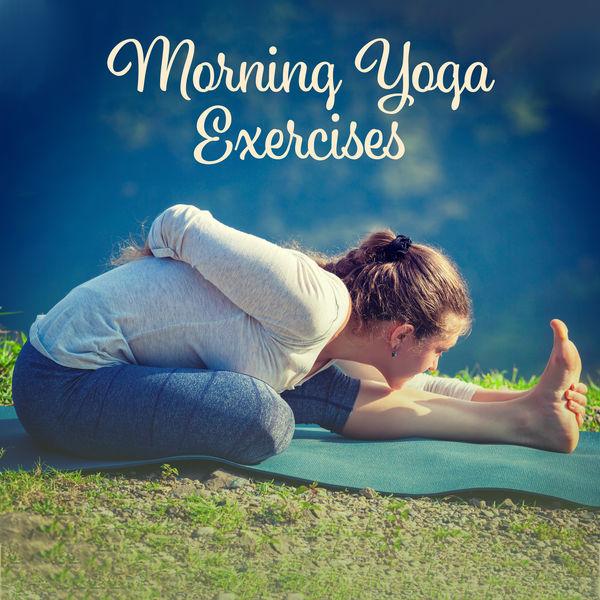 Morning Yoga Exercises: Meditation Music Zone, Stress Relief, Yoga