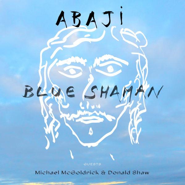 Abaji - Blue Shaman