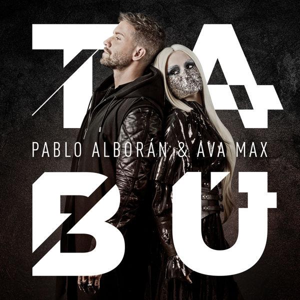 Pablo Alboran - Tabú