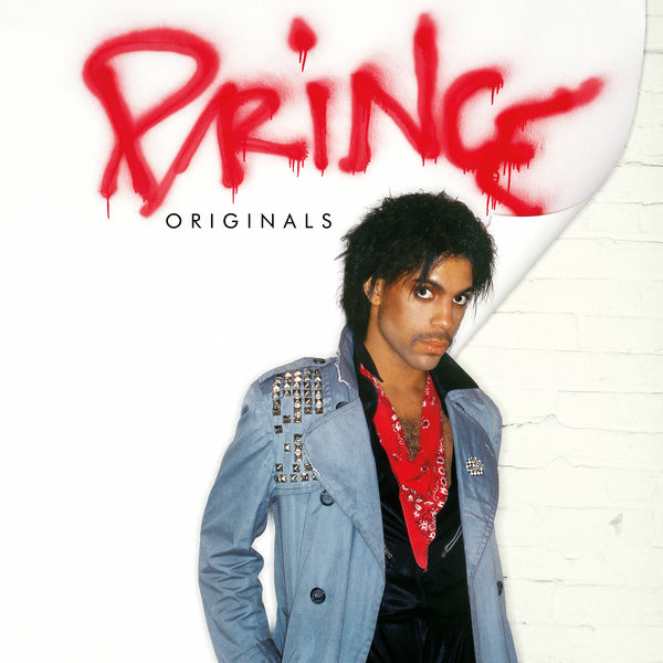 Prince - Holly Rock (Edit)