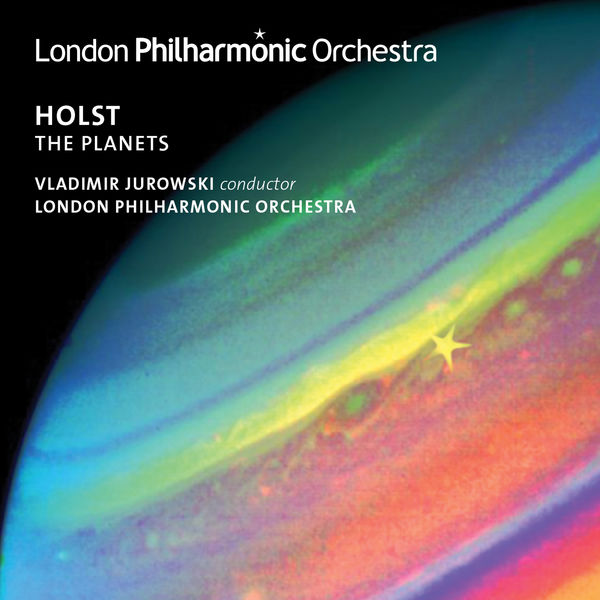 London Philharmonic Orchestra - Holst: The Planets