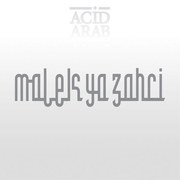 Acid Arab - Malek Ya Zahri