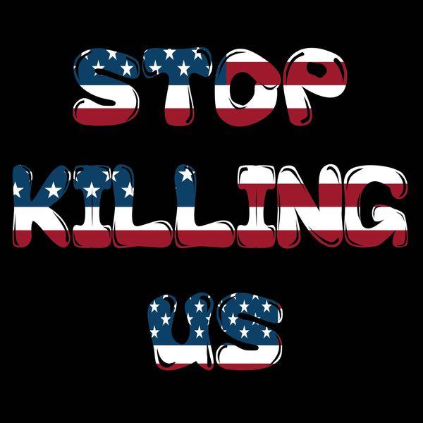 Samar - Stop Killing Us
