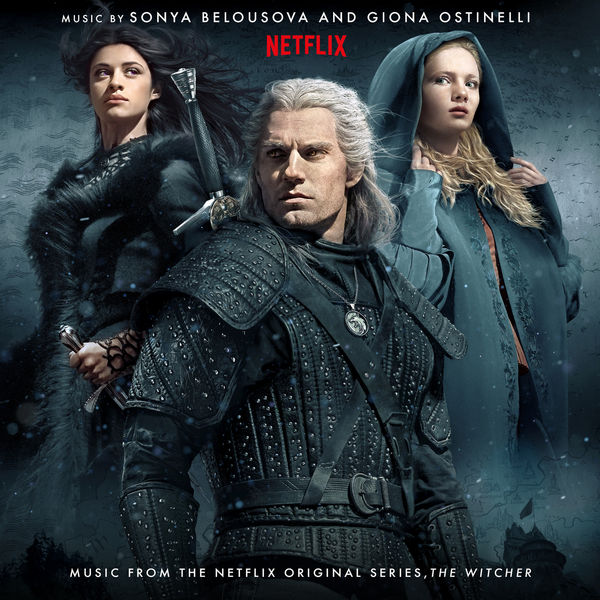 Sonya Belousova - The Witcher (Music from the Netflix Original Series)
