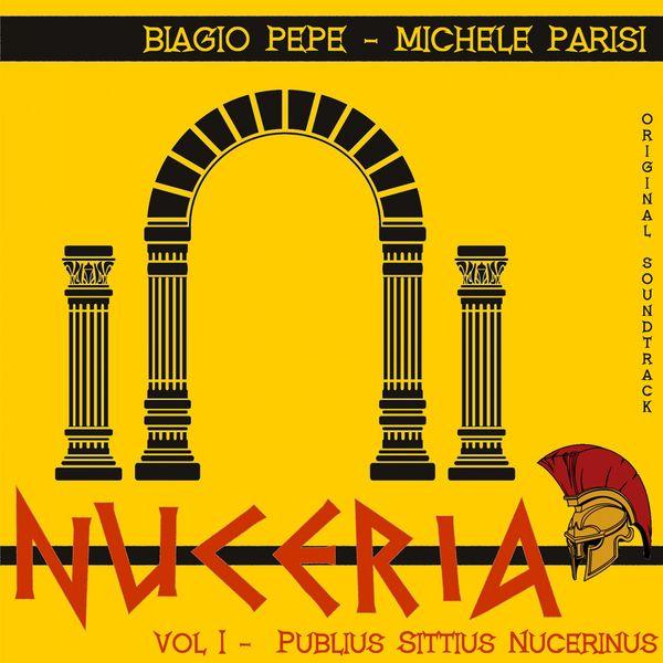 Biagio Pepe - Nuceria, Vol. I - Publius sittius nucerinus