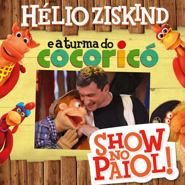 Helio Ziskind - Show No Paiol