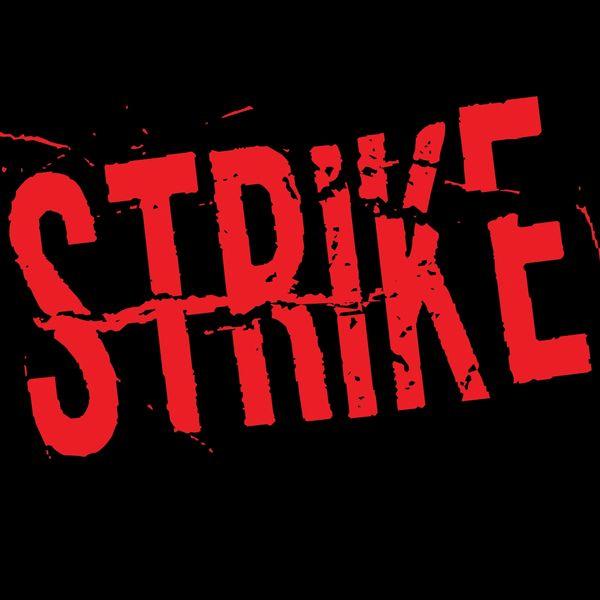 """Afficher """"Strike"""""""
