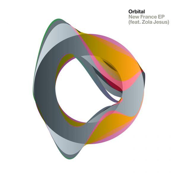 Orbital - New France (feat. Zola Jesus)