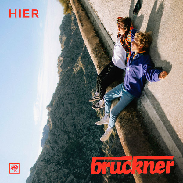 Anton Bruckner - Hier