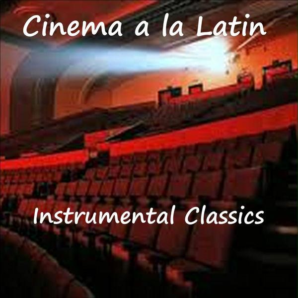 Various Artists - Cinema a la Latin