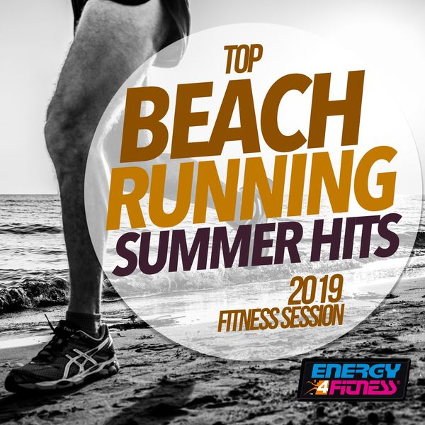 Various Artists - Top Beach Running Summer Hits 2019 Fitness Session