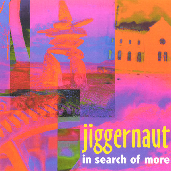 Jiggernaut - In Search of More