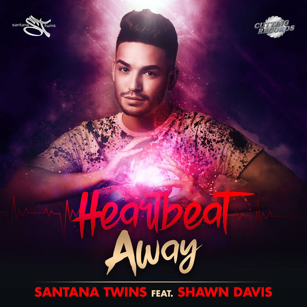 Santana Twins - Heartbeat Away